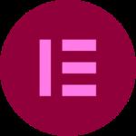 logo constructeur de page elementor