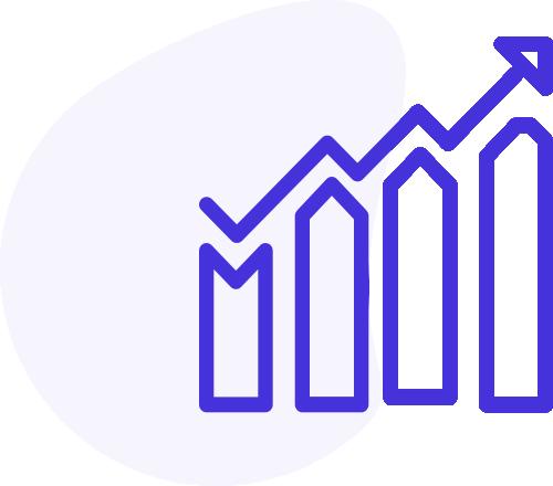 graph croissance